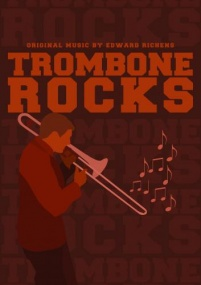 Richens: Trombone Rocks published by Con Moto