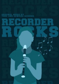 Richens: Recorder Rocks published by Con Moto