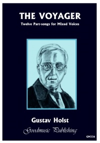 Holst: The Voyager published by Goodmusic - Vocal Score