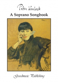 Warlock: A Soprano Songbook published by Goodmusic