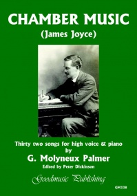 Palmer: 32 Songs for High Voice published by Goodmusic
