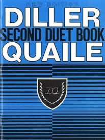 Diller & Quaile Piano Series Second Duet Book (New Edition) published by Schirmer