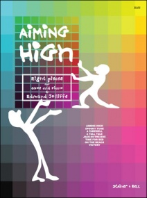 Jolliffe: Aiming High for Oboe published by Stainer & Bell