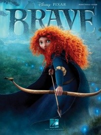 Brave - Music From The Motion Picture Soundtrack published by Hal Leonard
