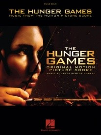 The Hunger Games for Piano published by Hal Leonard