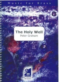 Graham: The Holy Well for Euphonium published by Gramercy Music