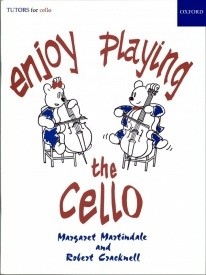 Enjoy Playing the Cello published by OUP