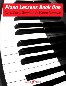 Piano Lessons Book 1 published by Faber