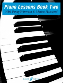 Piano Lessons Book 2 published by Faber