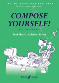 Compose Yourself Teachers Book published by Faber