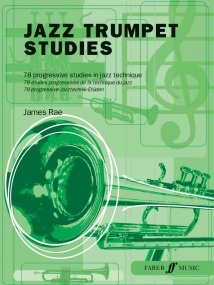 Rae: Jazz Trumpet Studies published by Faber
