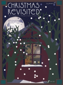 Christmas Revisited PVG published by Faber