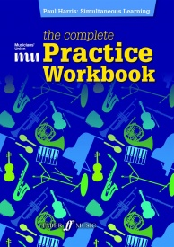 The Complete Practice Workbook published by Faber
