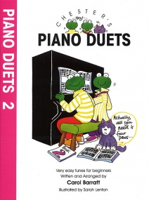 Chester's Piano Duets 2