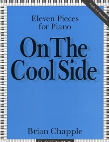 Chapple: On the Cool Side for Piano published by Chester