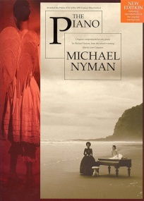 Nyman: The Piano published by Chester