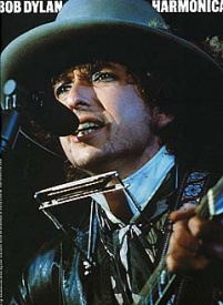 Bob Dylan Harmonica published by Wise