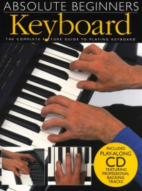 Absolute Beginners: Keyboard published by Wise