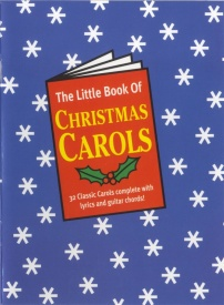 The Little Book Of Christmas Carols published by Wise