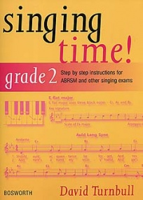 Singing Time Grade 2 published by Bosworth