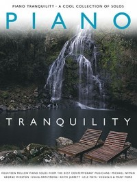 Piano Tranquility published by Wise