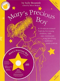 Mary's Precious Boy Teacher's Book & CD published by Golden Apple Productions