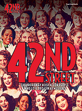 42nd Street - Vocal Selections published by Alfred