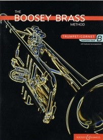 The Boosey Brass Method - Trumpet Repertoire Book B