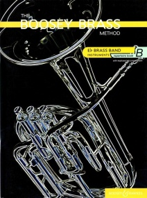 The Boosey Brass Method - Eb Brass Band Repertoire Book B
