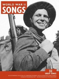 World War II Songs published by Wise