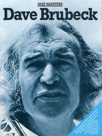 Dave Brubeck: Jazz Masters for Piano published by Wise