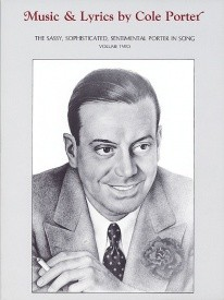 Cole Porter: Music And Lyrics Volume 2 published by Hal Leonard