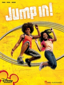 Jump In! - Vocal Selections published by Hal Leonard
