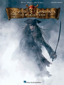 Pirates of the Caribbean - At World's End for Piano Solo published by Hal Leonard