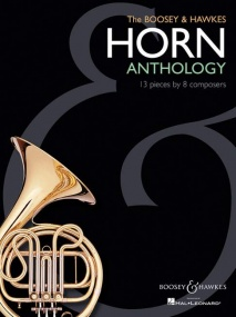 The Boosey & Hawkes Horn Anthology