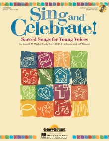 Sing and Celebrate! Book 1 published by Shawnee
