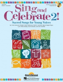 Sing and Celebrate! Book 2 published by Shawnee