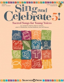 Sing and Celebrate! Book 5 published by Shawnee
