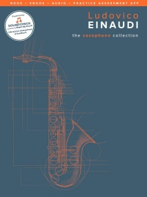 Einaudi: The Saxophone Collection (Book/Online Media) published by Chester