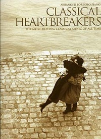 Classical Heartbreakers for Solo Piano published by Wise