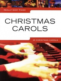 Really Easy Piano - Christmas Carols published by Wise