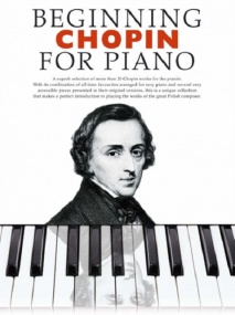 Beginning Chopin for Piano published by Boston