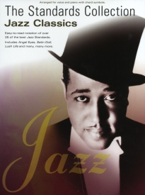 The Standards Collection: Jazz Classics published by Wise