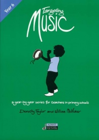 Targeting Music (Year 6) by Taylor published by Schott