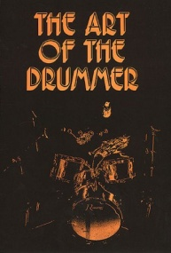 Art of the Drummer (Spiral Bound) Book Only published by Music Sales