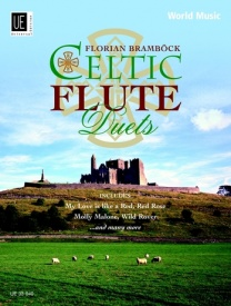 Bramboeck: Celtic Flute Duets published by Universal Edition