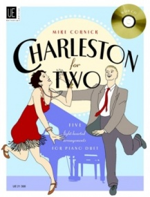Charleston for Two - Piano Duets published by Universal