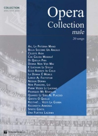 Opera Collection (Male) published by Volonte