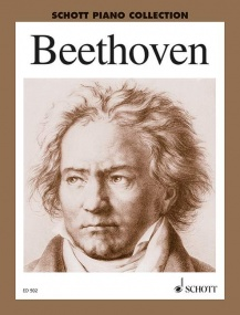 Beethoven: Selected Piano Works published by Schott