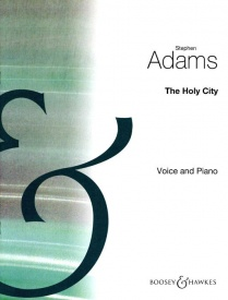 Adams: The Holy City in Ab published by Boosey and Hawkes